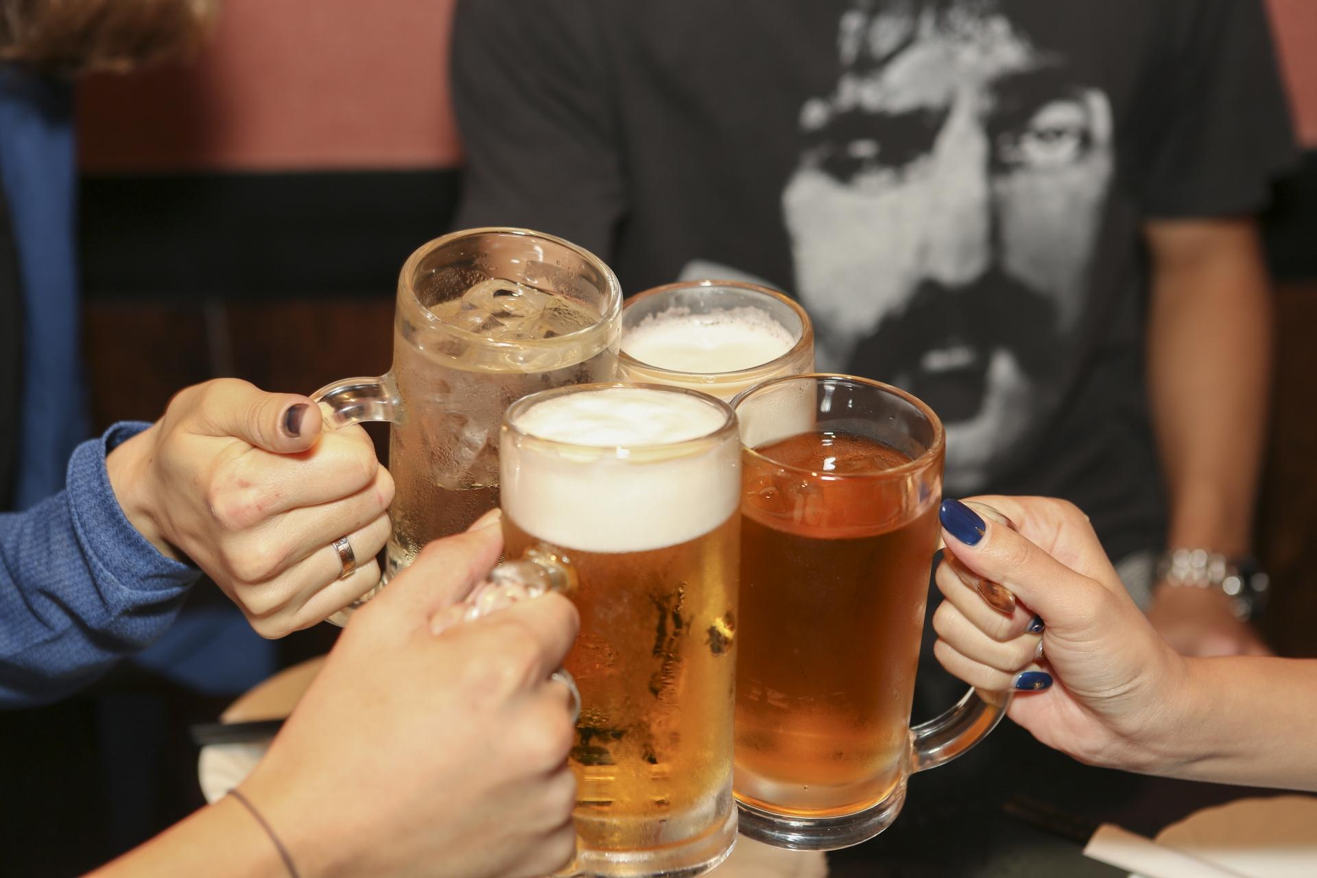 飲み会のキャンセル料、誰が払うのか問題について