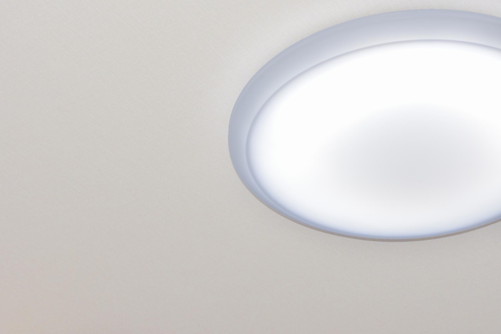 LED電球には寿命がある?寿命だと思われる症状と理由について