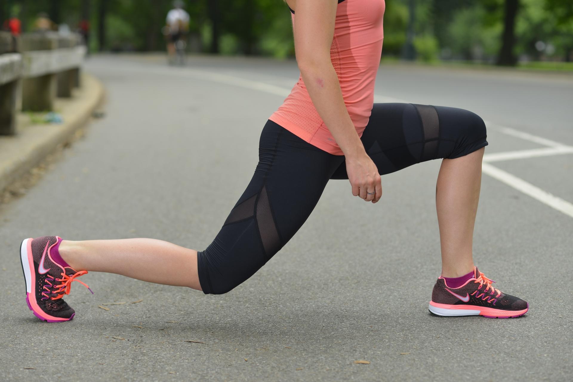 足に筋肉をつければ女子の足は細くなる?美脚の条件
