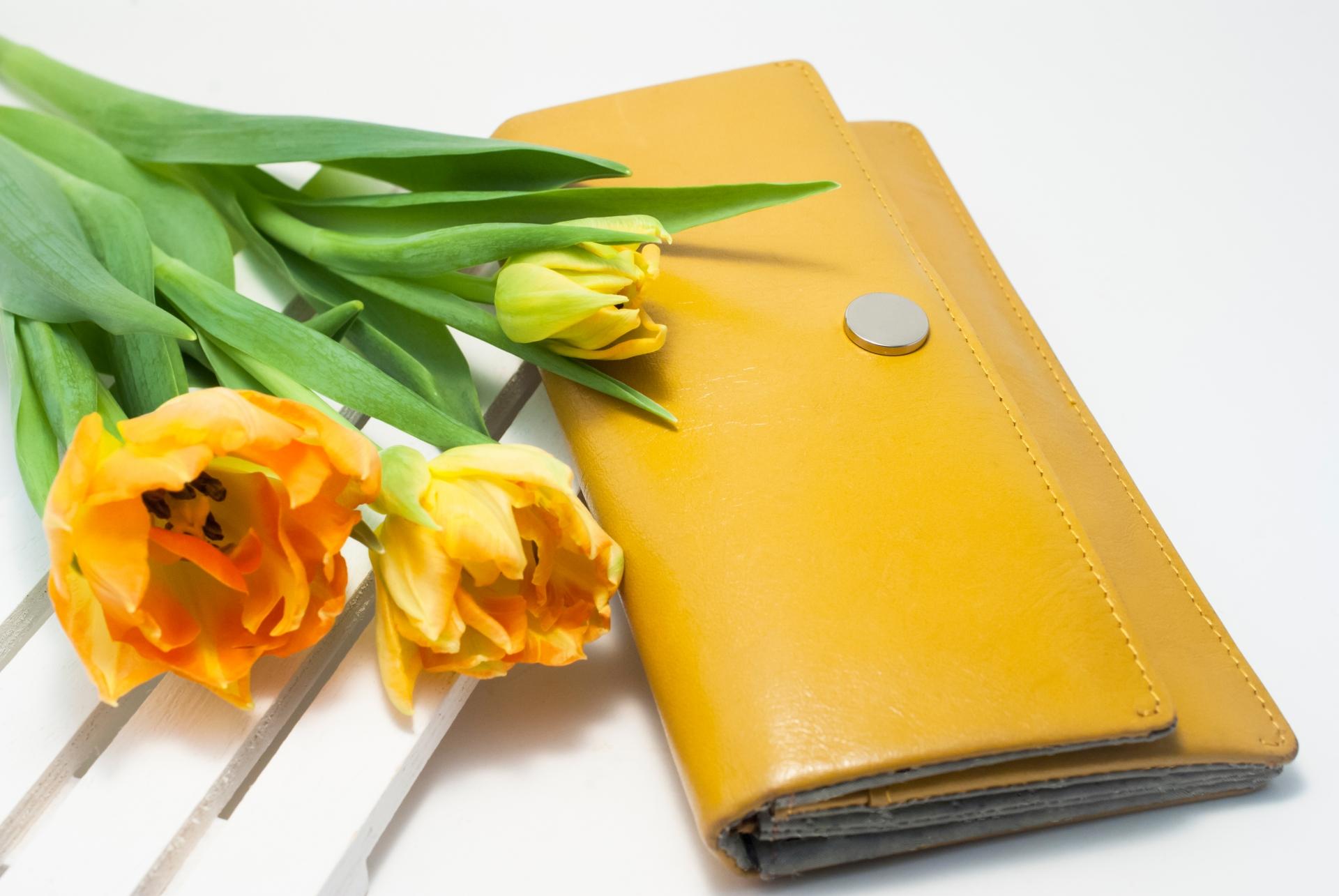 財布のプレゼントには、どんな意味がある?気を付けたい事とは!