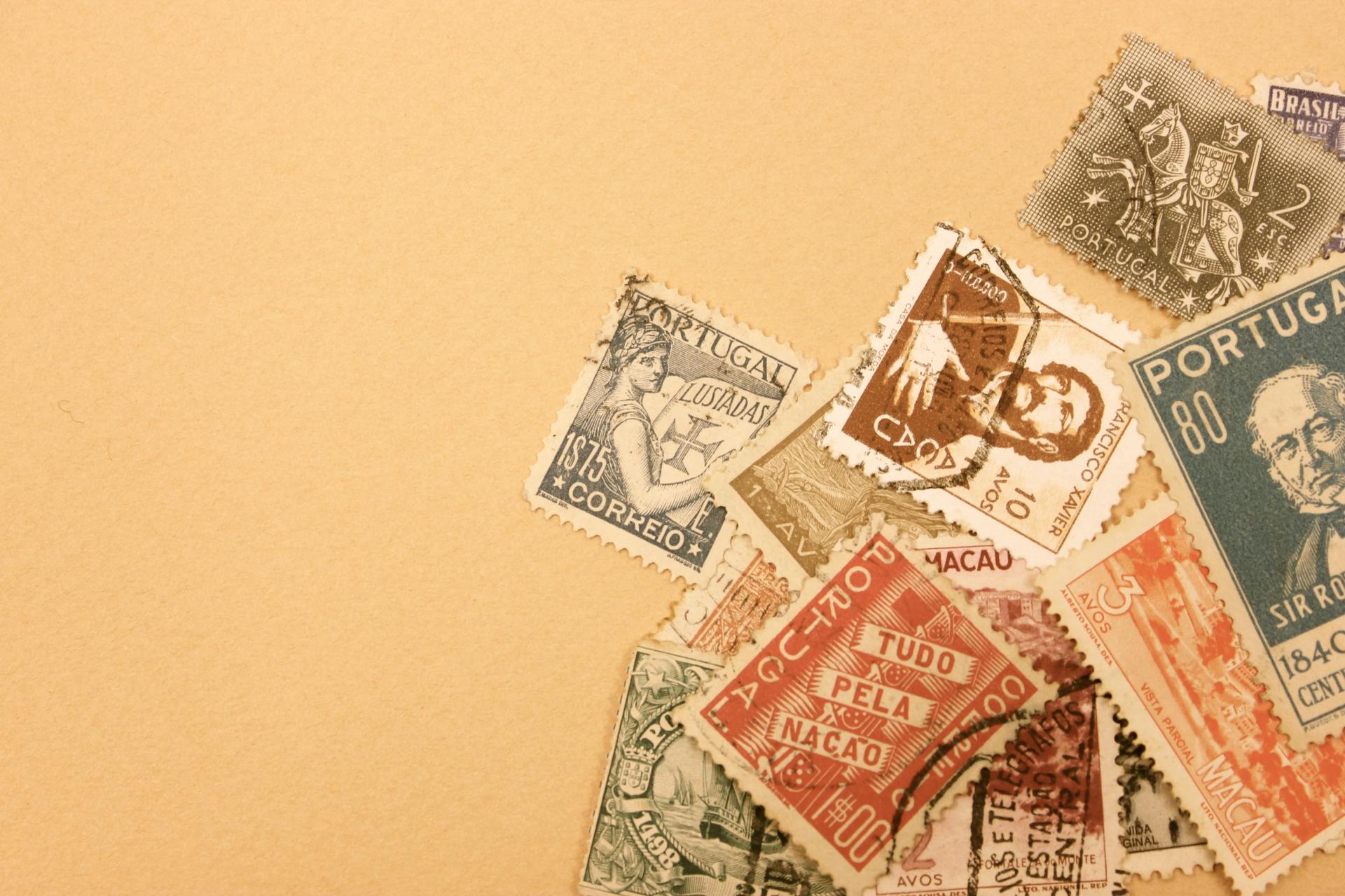 使用済み切手の寄付をするのはなぜ?使い道や切り取り方の方法