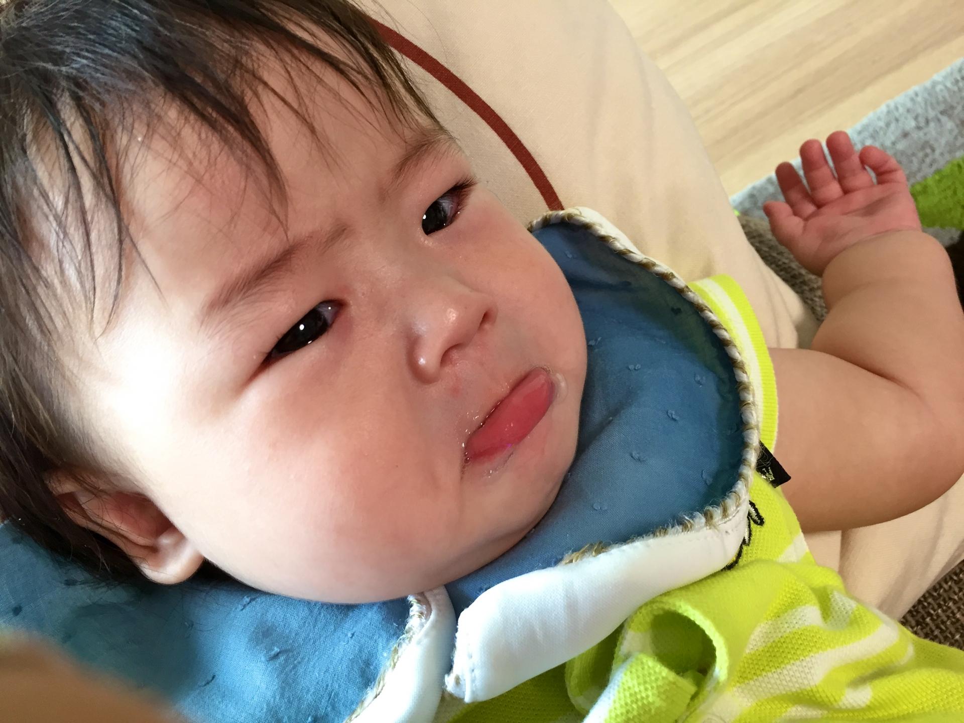 ぐずる赤ちゃんにイライラしてしまうと悩んだ時の対処法