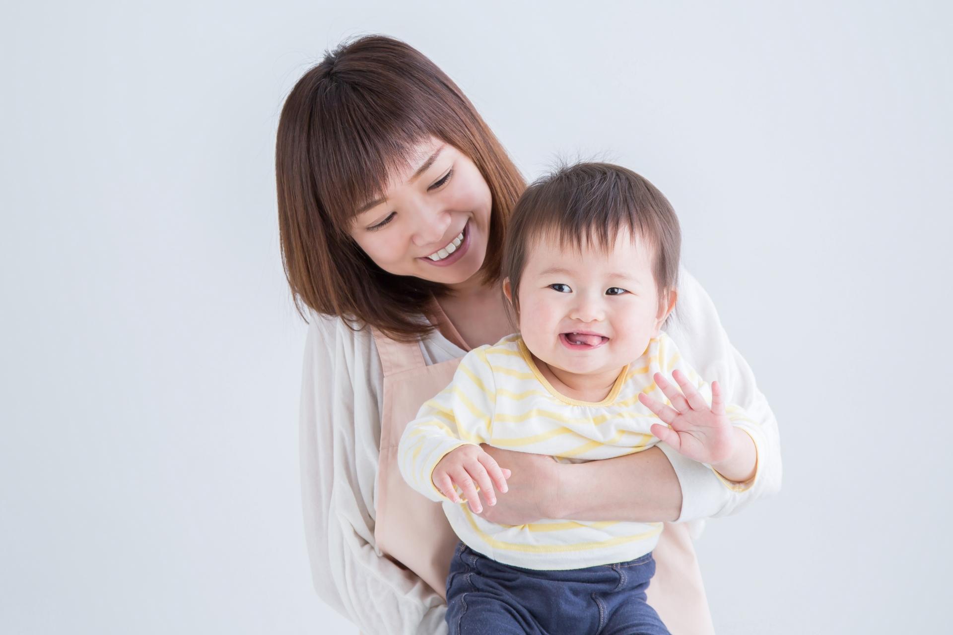 生後8ヶ月の赤ちゃんの生活リズムがバラバラで…