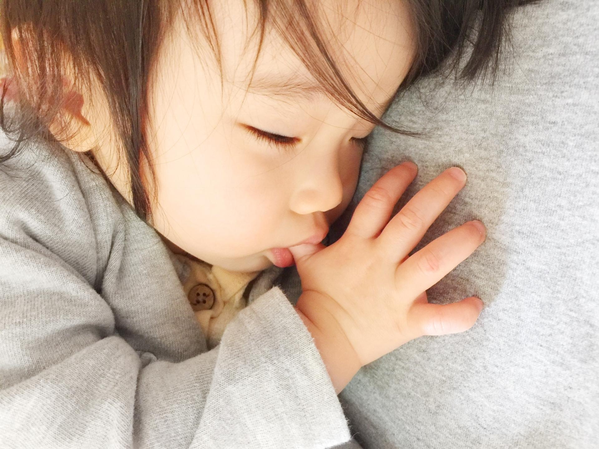 9ヶ月の赤ちゃんが昼寝しない原因と対策を紹介します