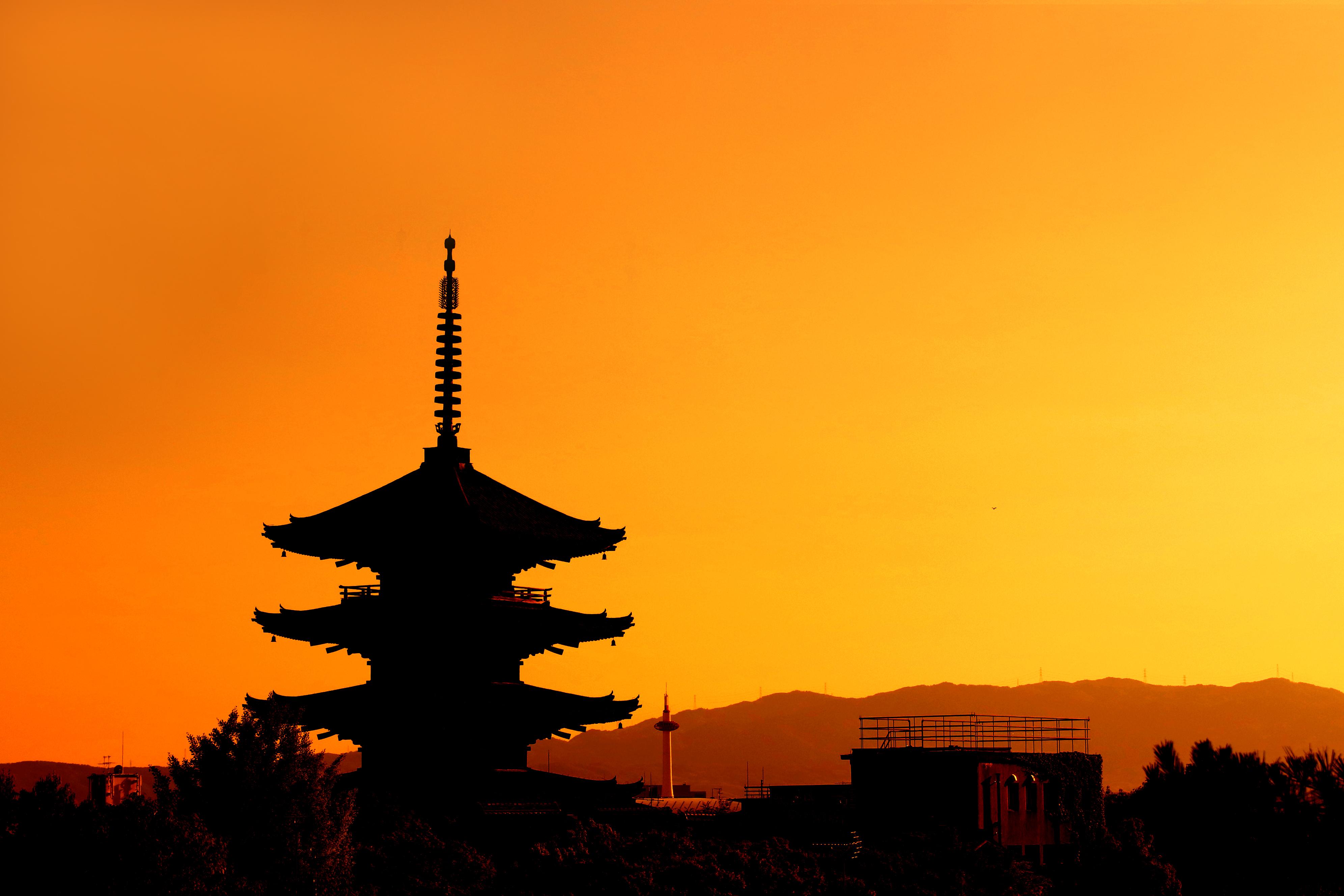 【京都で買えるお守り】かわいいものが欲しいならこの神社へ