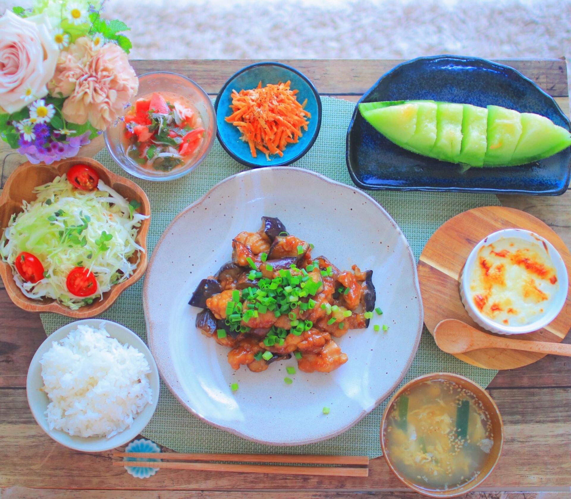 ダイエットに夜ご飯を野菜にする効果とさらにアップさせるコツ