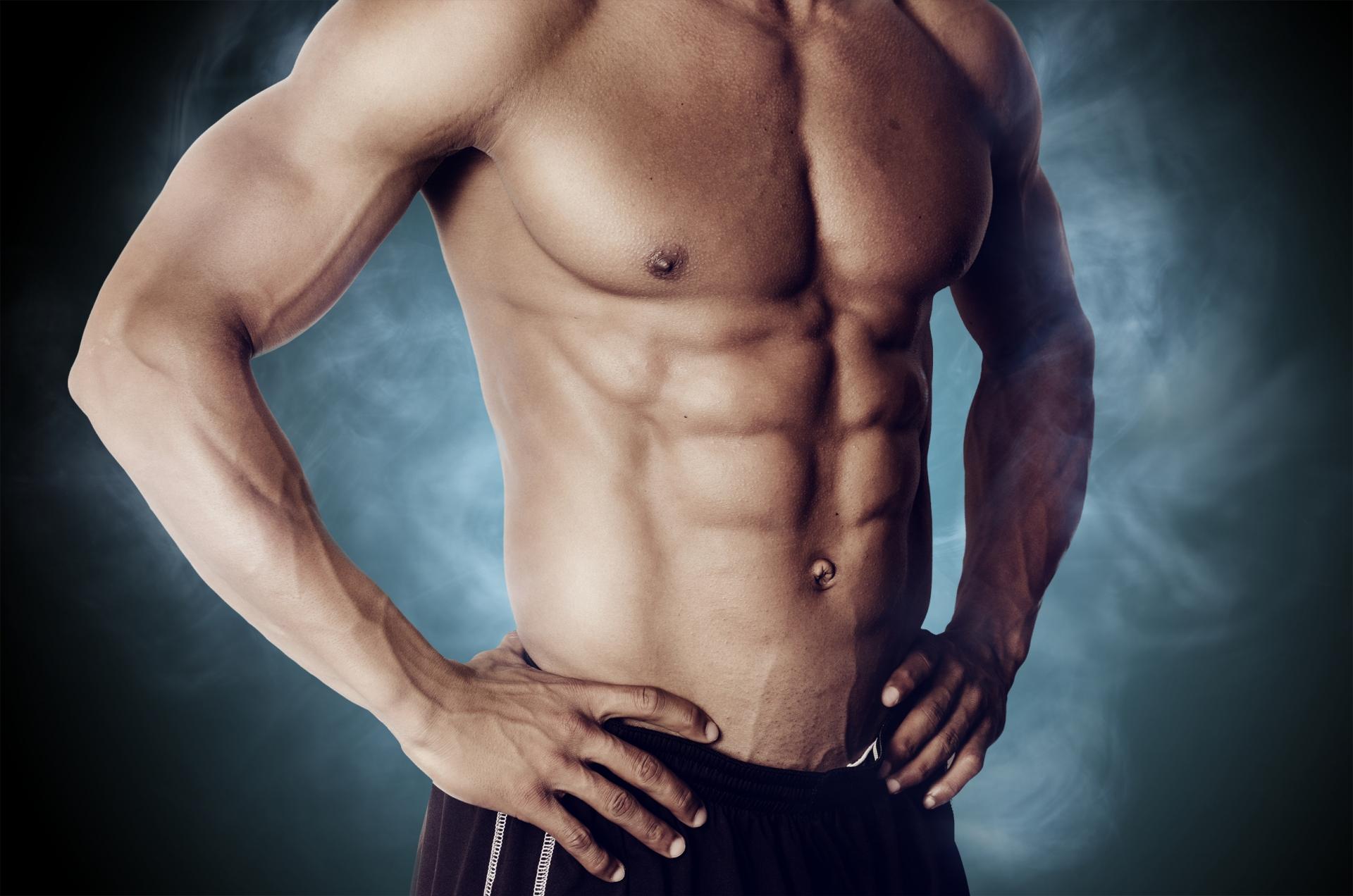 筋肉はなぜ震える?筋トレ中や後に震える理由を解説します