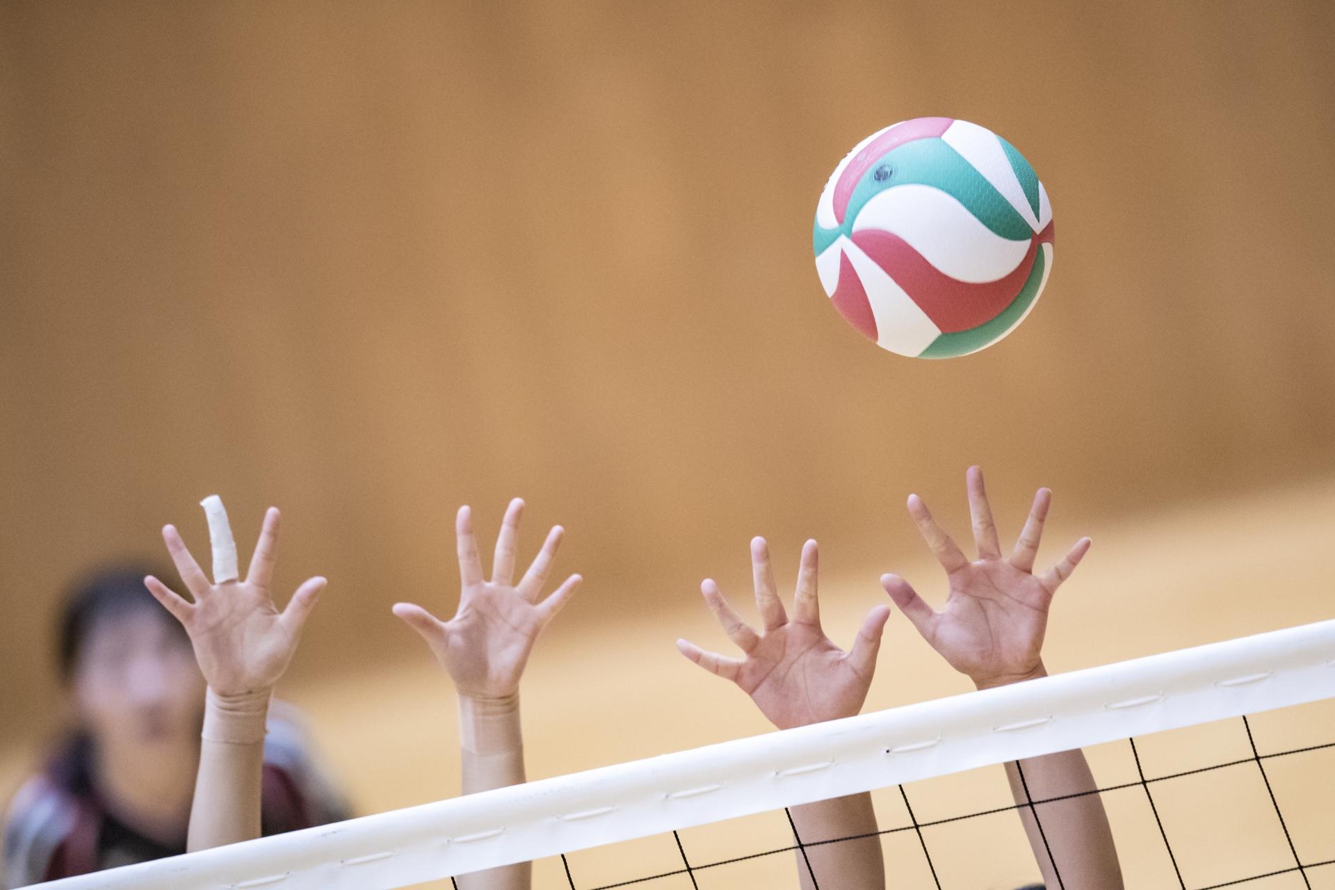 バレーボールは練習方法で楽しいと思わせるコツや工夫とは