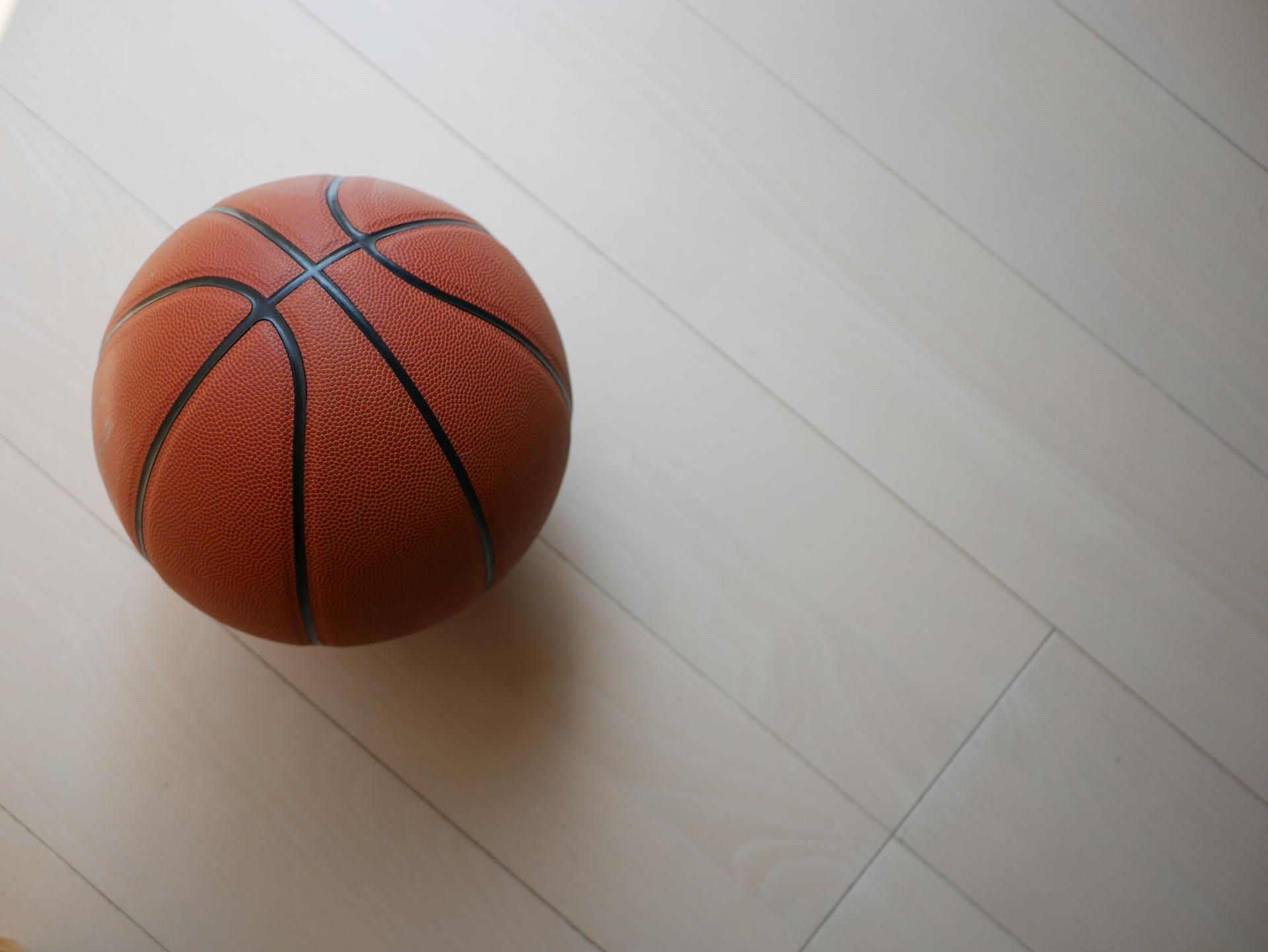 バスケのコツをバスケ初心者の子供に教える時のポイント