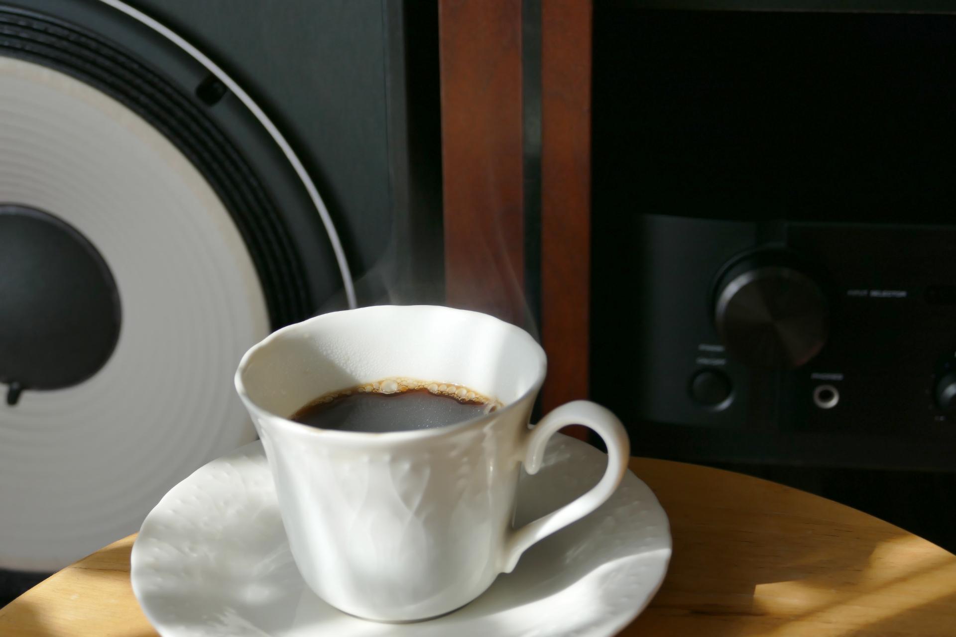 朝の音楽で元気になる!オススメや音楽と過ごす生活について