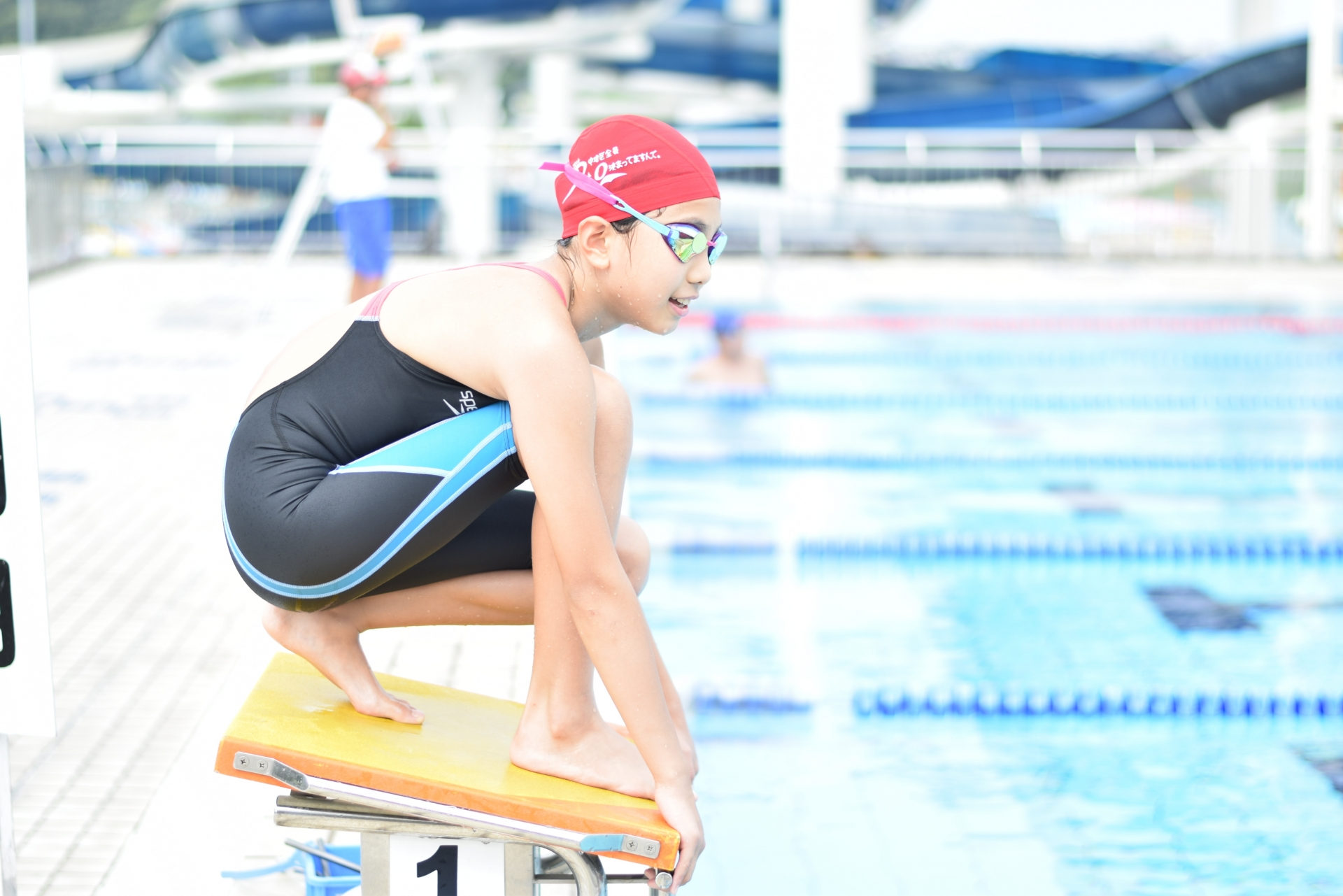 水泳の選手コースを移籍する場合の手順やポイント、注意点