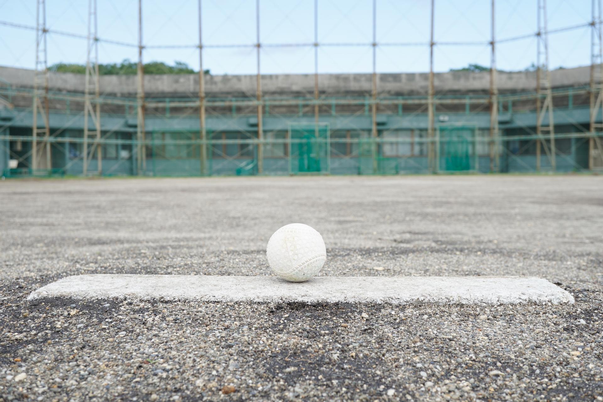野球のピッチャーの球種と特徴を理解して、試合を楽しみましょう