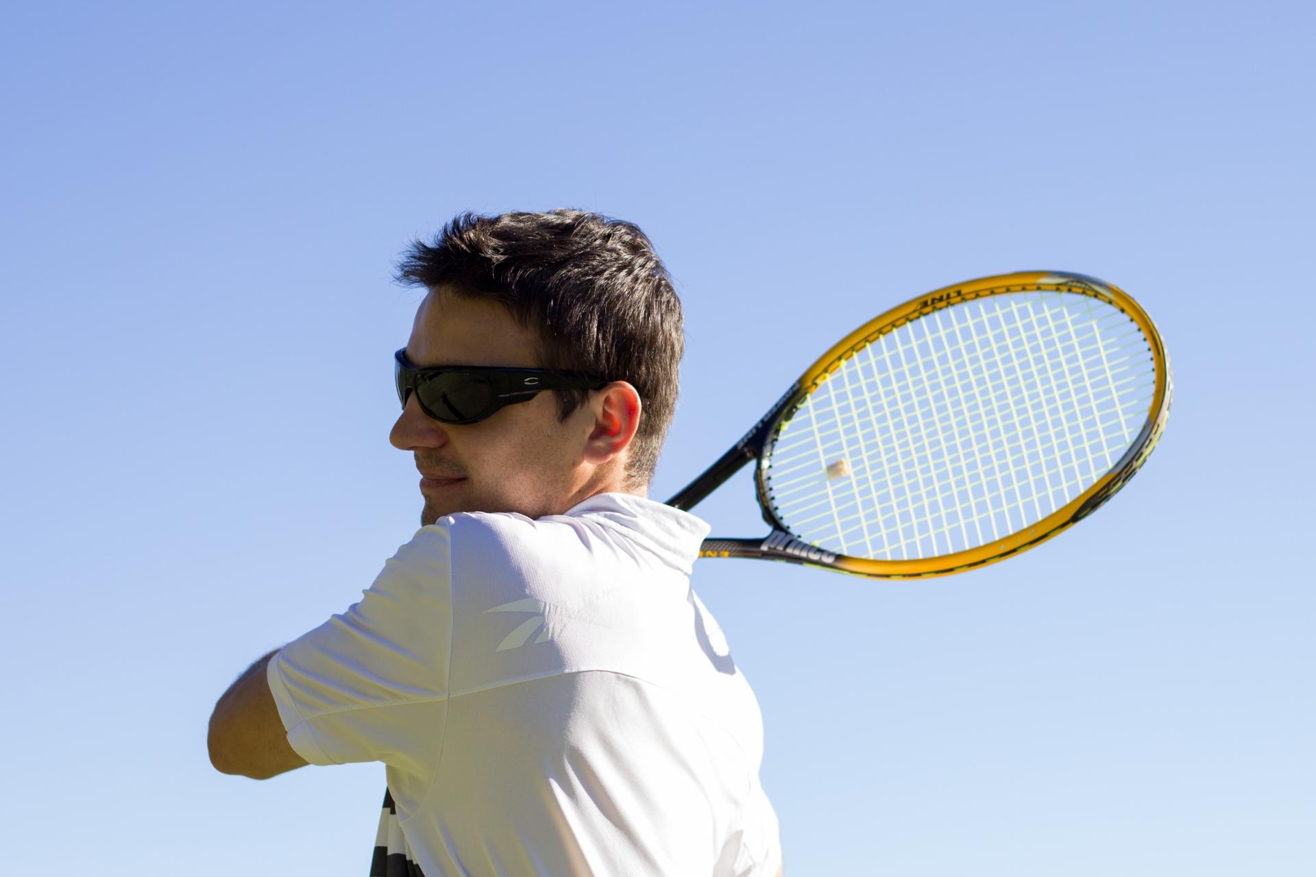 テニスの練習メニュー!子供におすすめの練習とポイント