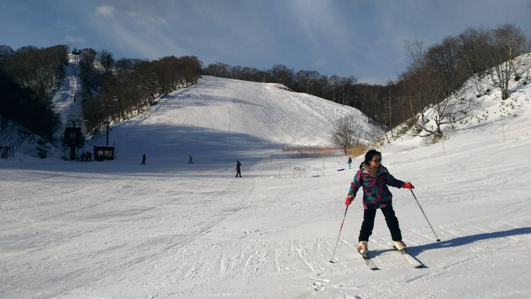 スキー初心者の服装選び。必要な物と選び方のポイント